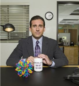 The Office