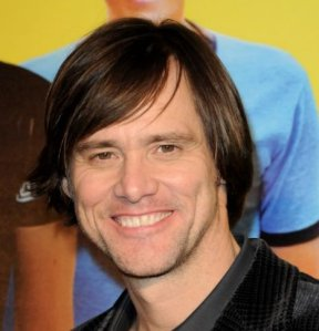 Jim Carrey will play Colonel Stars, one half of superhero team Justice Forever
