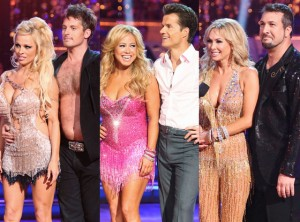 Dancing with the Stars: All Star, the boot!