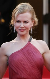 "Nicole Kidman at the premiere of ""The Paperboy"" at the 65th annual Cannes Film Festival"