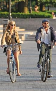 Leonardo DiCaprio and Erin Heatherton split
