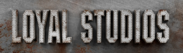Loyal Studios Logo